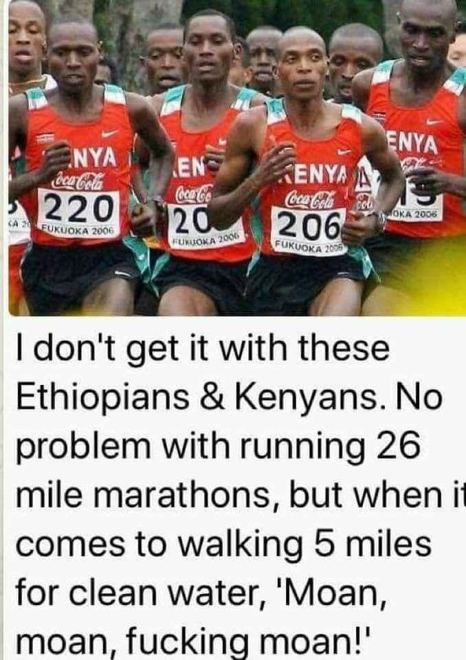 Kenya - meme