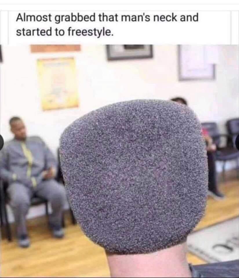 Freestyle - meme