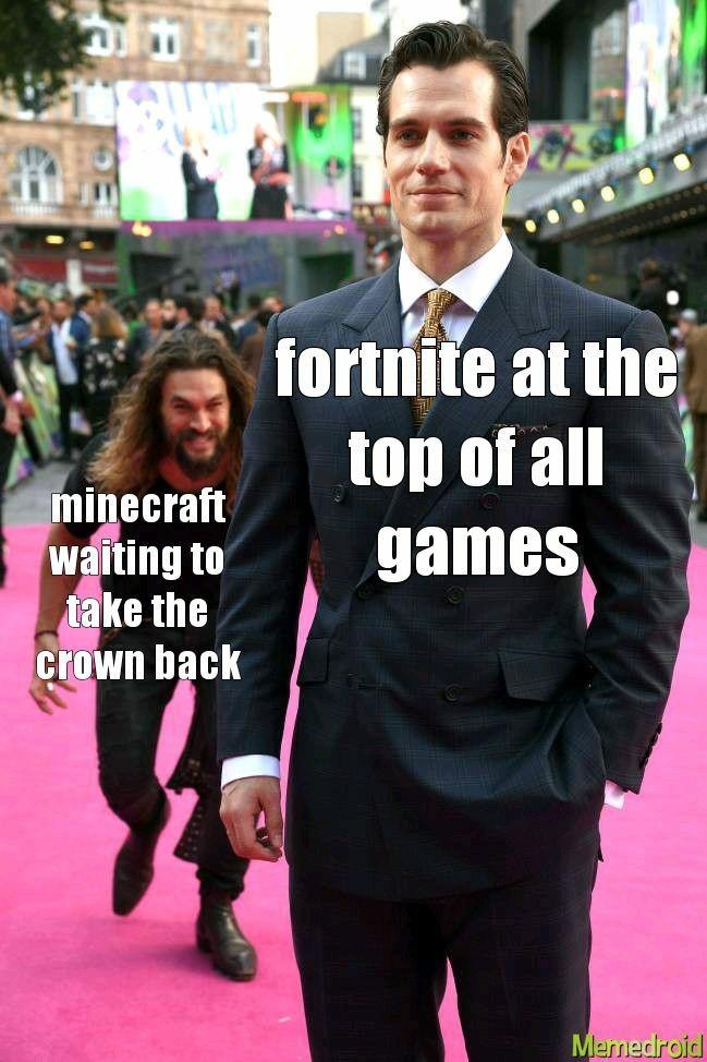 minecraft 2019 - meme