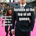 minecraft 2019