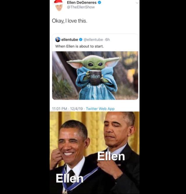 *clever title* - meme