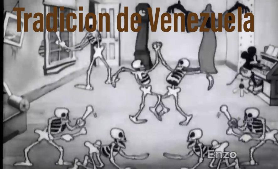 Fiesta venezolana - meme