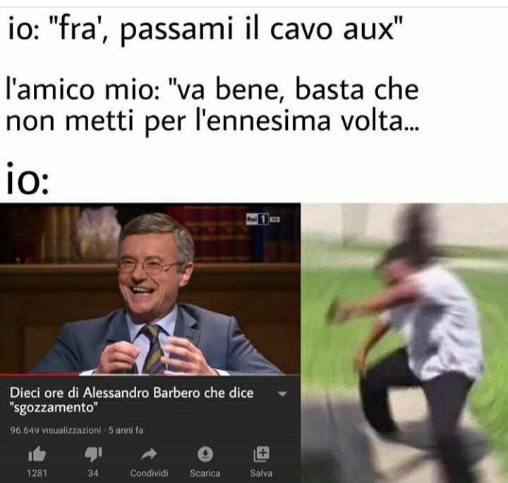 Brabero - meme