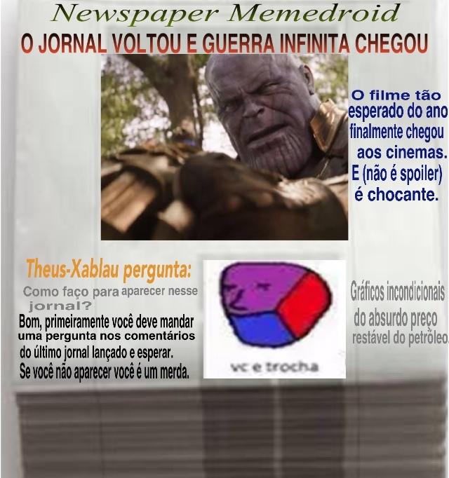 VOLTOU - meme