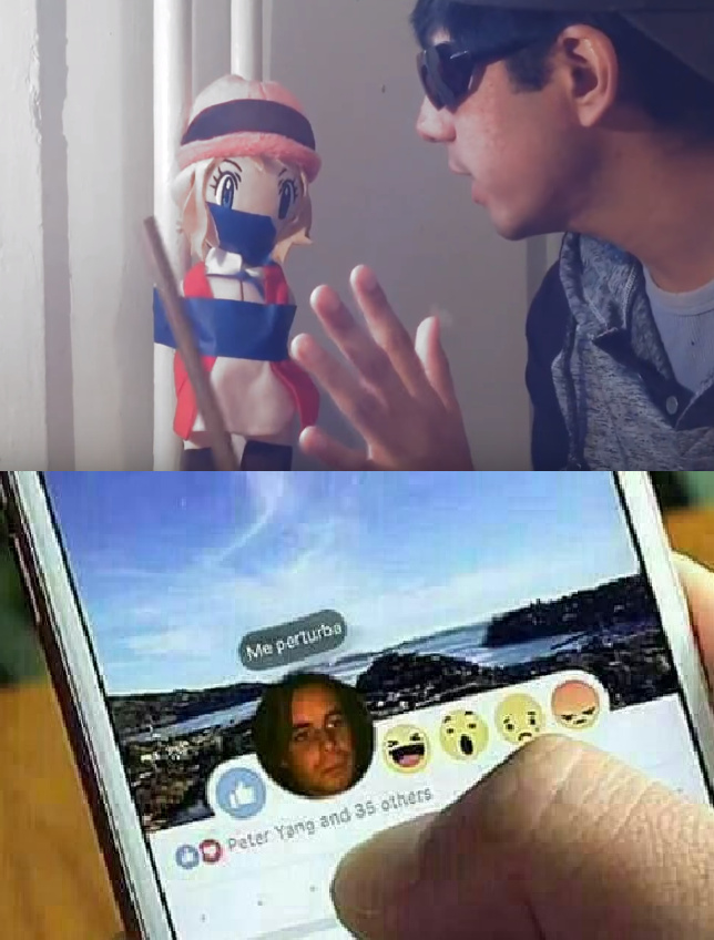 nadie le hace eso a mi waifu - meme
