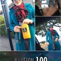This guy dresses up as his mom to buy alcohol