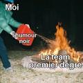 On rajoute de l'huile sur le feu !