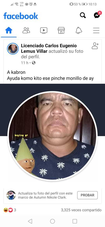 Mono gey - meme