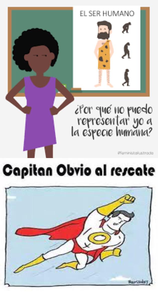 Gracias capi obvio ;) - meme