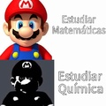 Química es la tortura matemática creada por el hombre