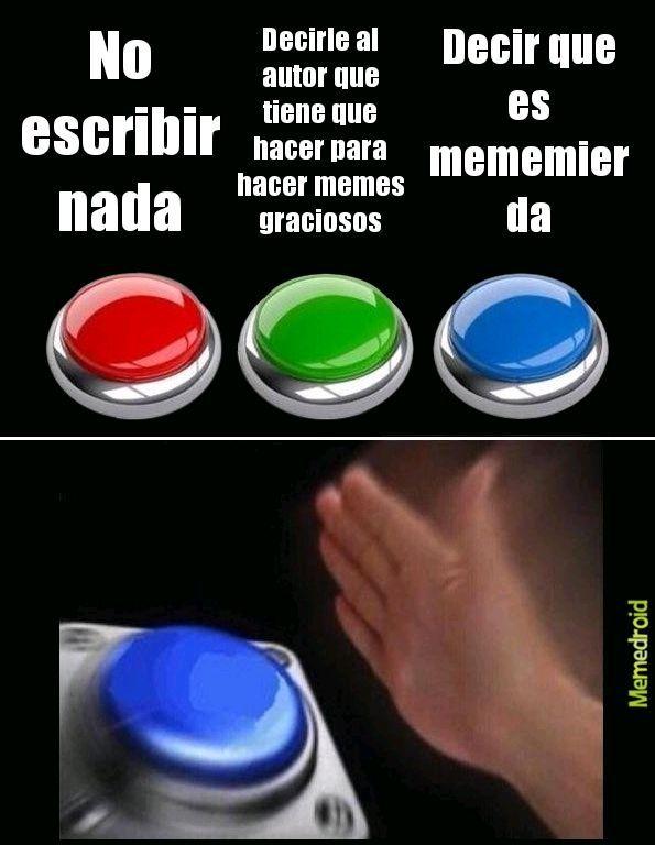 Meme pro