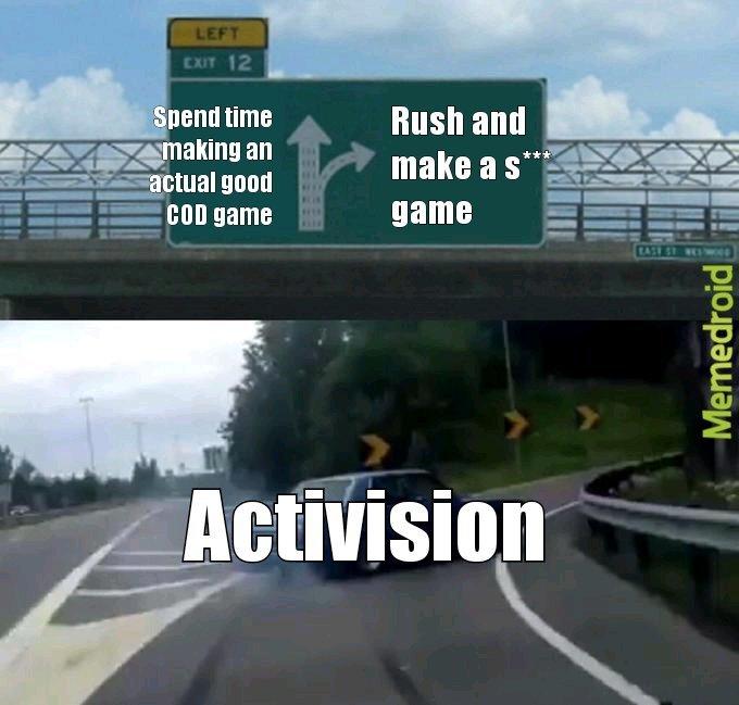 The true - meme