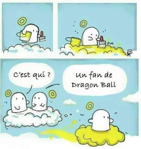 Dragonball - meme