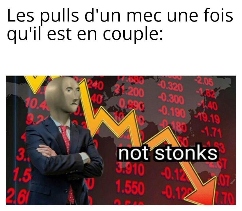 Pulls - meme