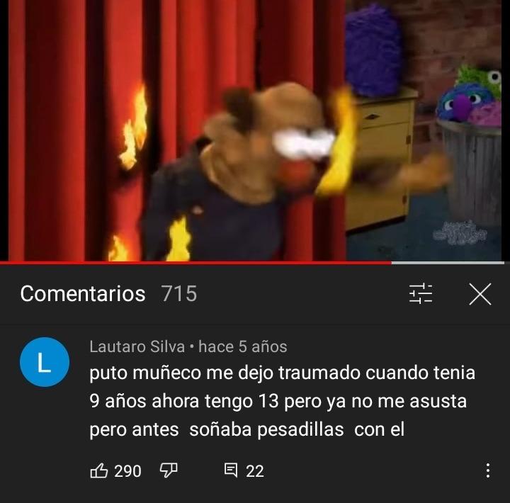 Mad - meme