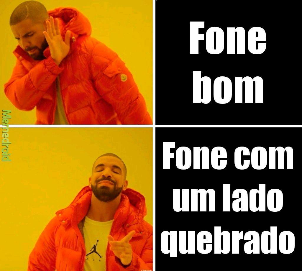 Fone - meme