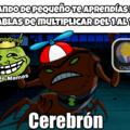 Cerebrón