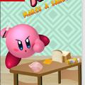 Kirby's old sandwich wasn't a sandwich