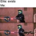 This method helped me through Halo 2 Legendary