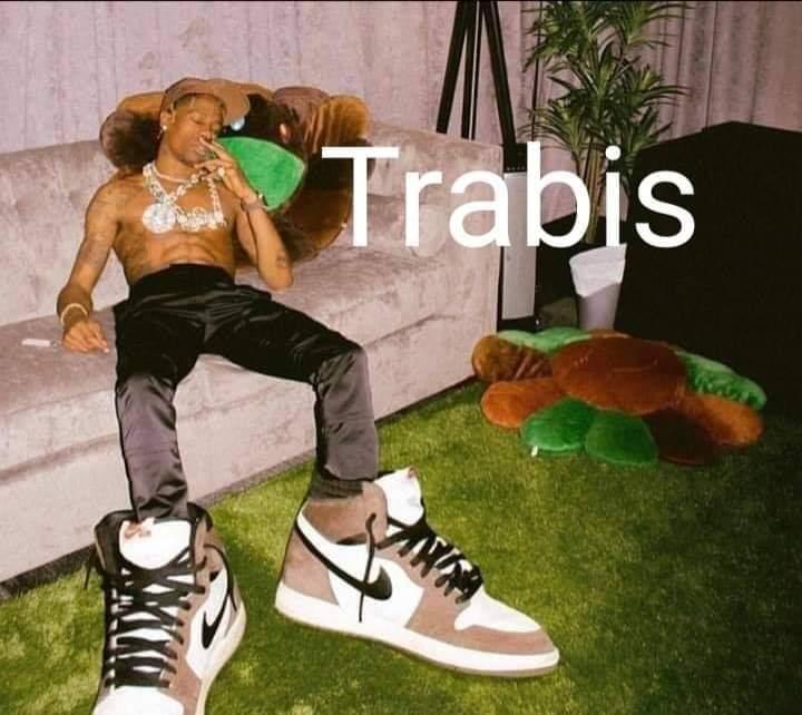 Trabis - meme