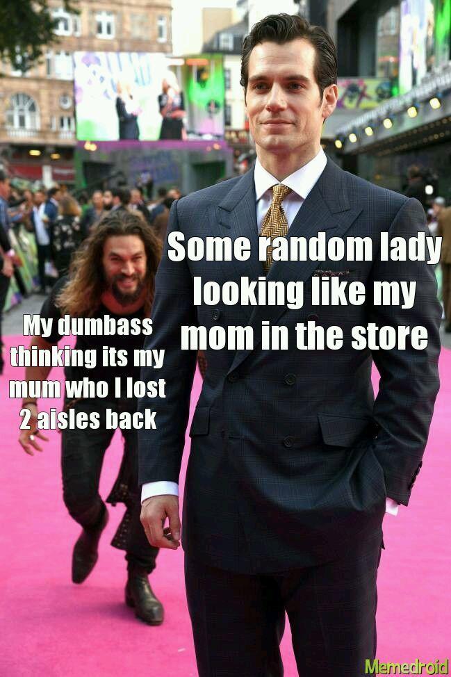 Happens... - meme