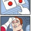 Hard choice