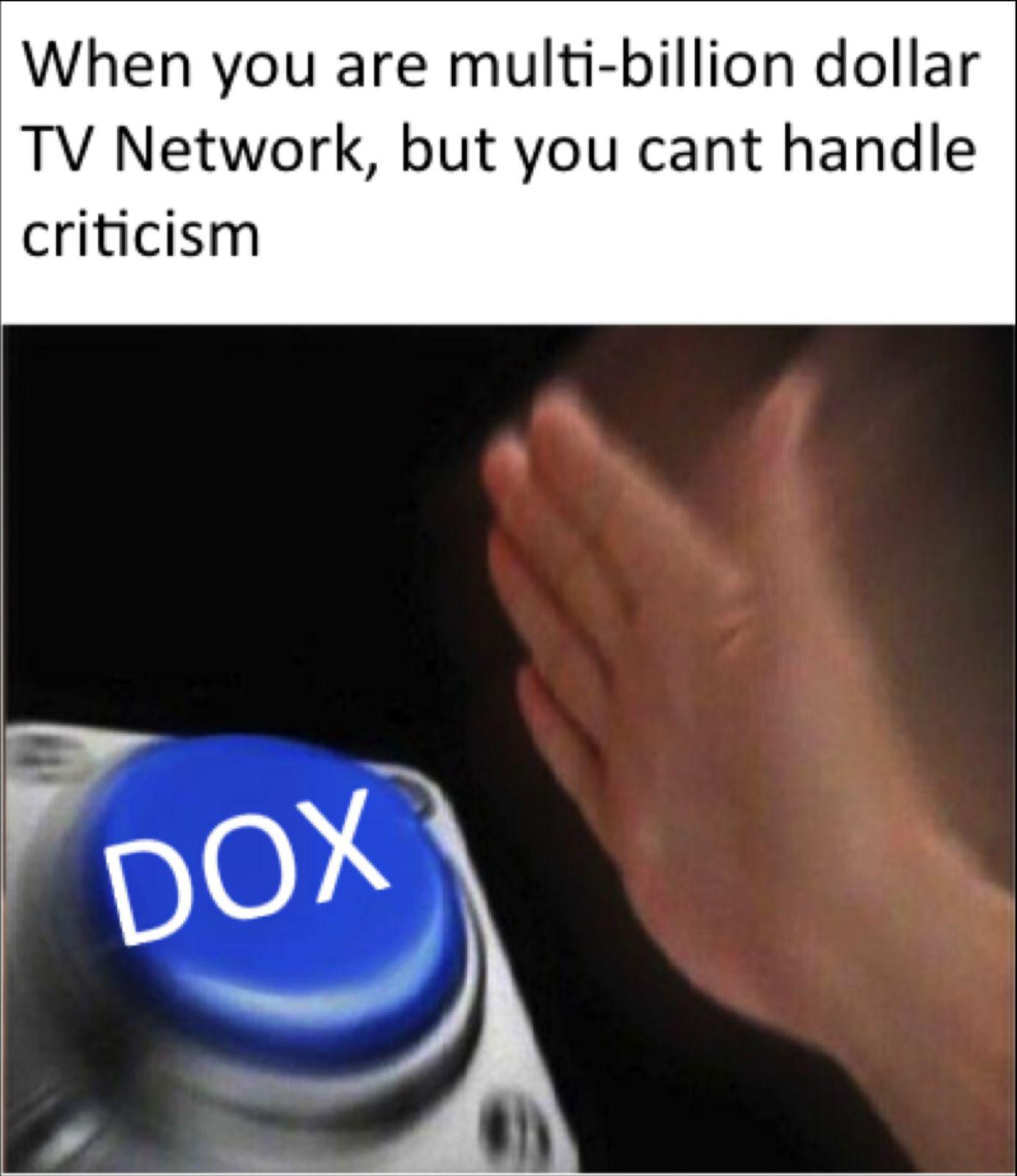 Docks - meme