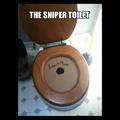 Sniper mode: ON