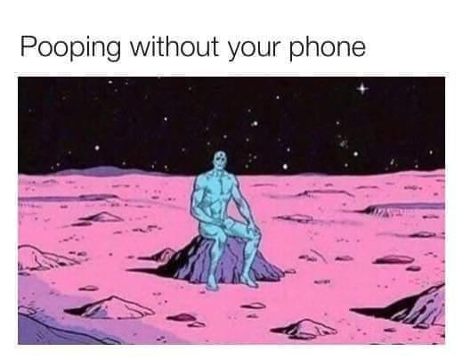 It's terrible - meme