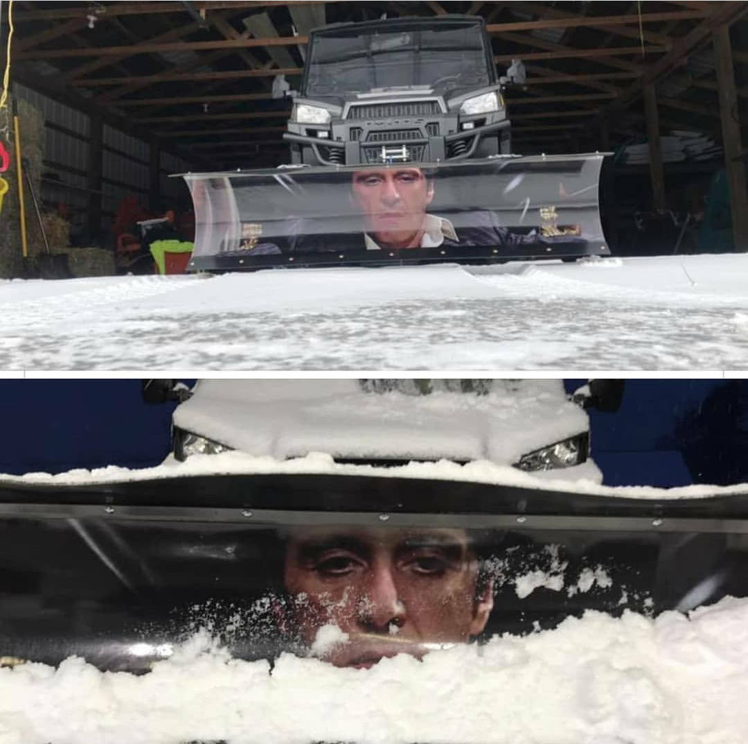 Al Pacino - meme
