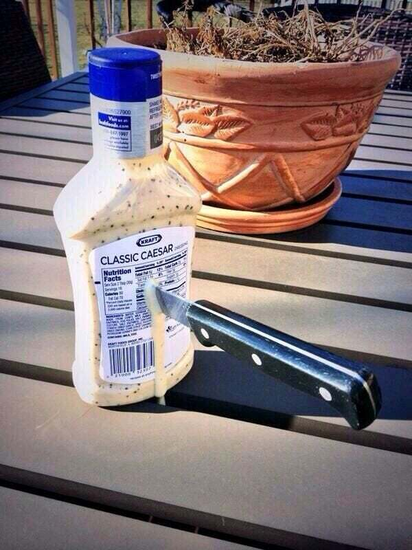 Classic Caesar - meme