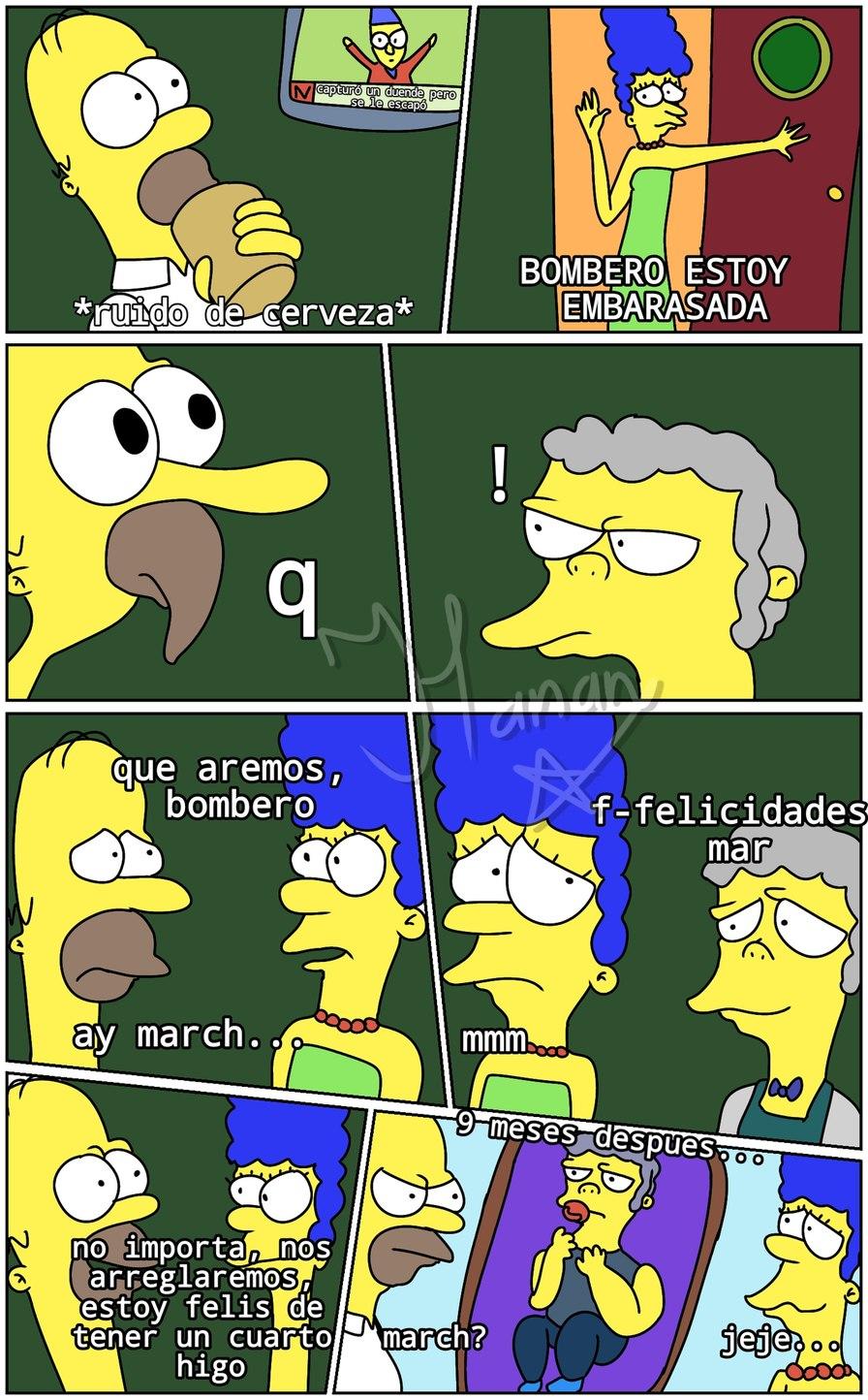 BOMBERO - meme