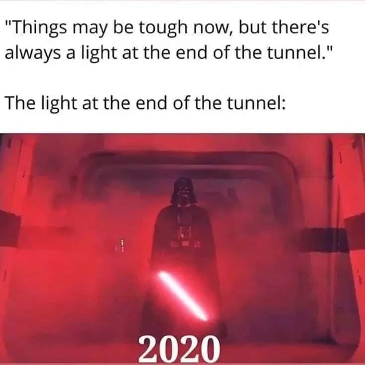Love this light personnally - meme