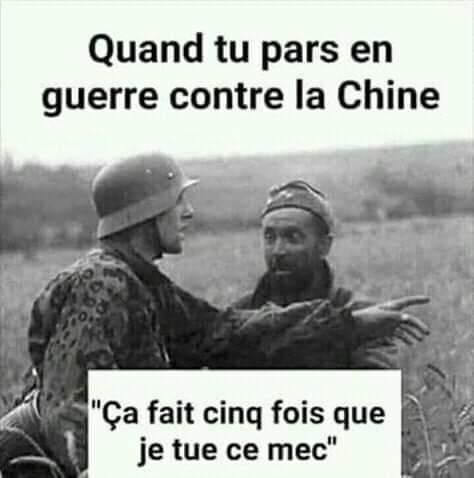 China - meme