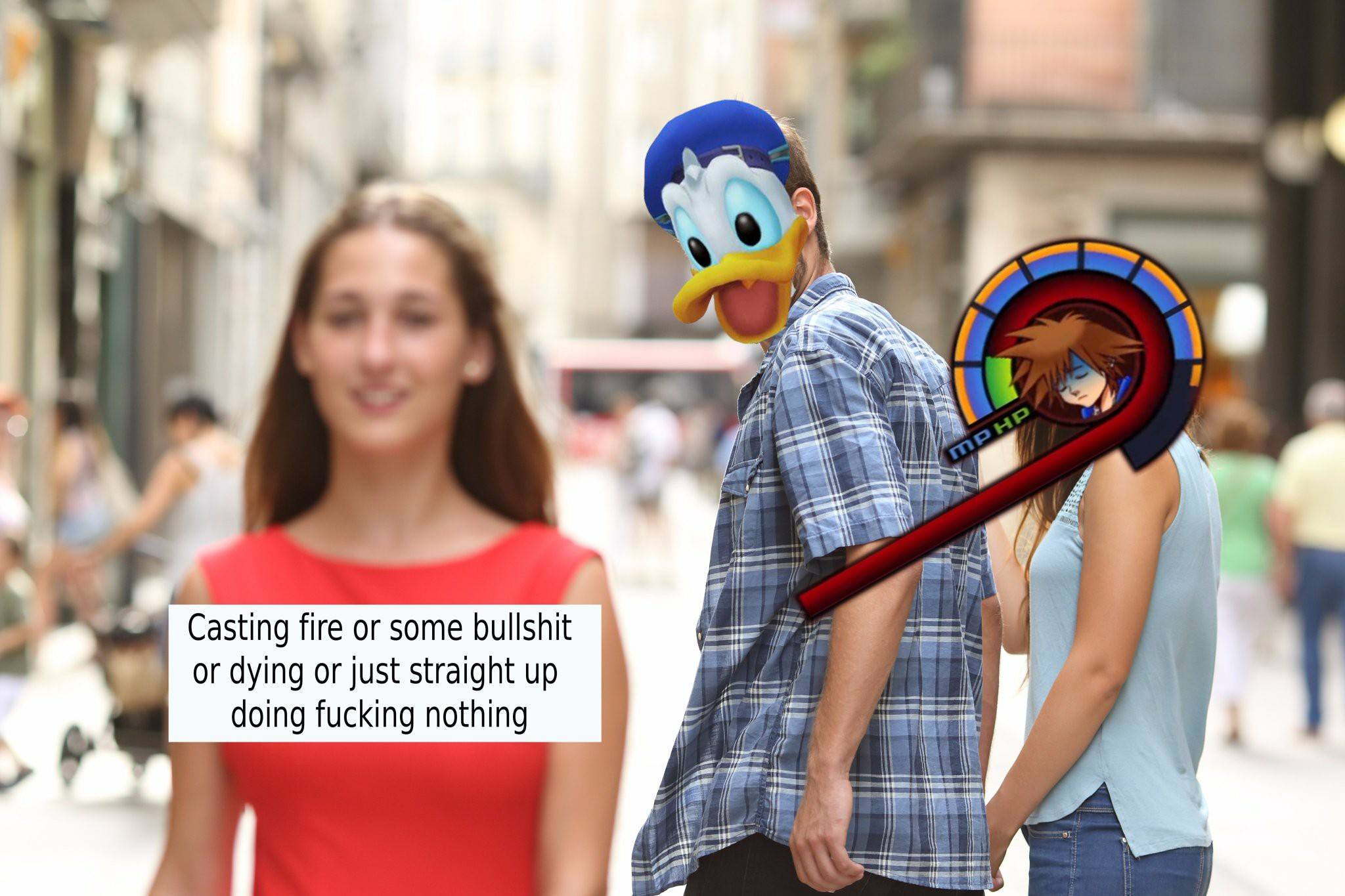 Fuck you dolan - meme