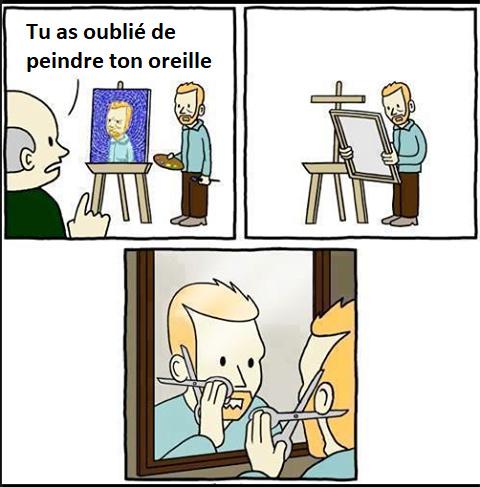 Ah ok ... - meme