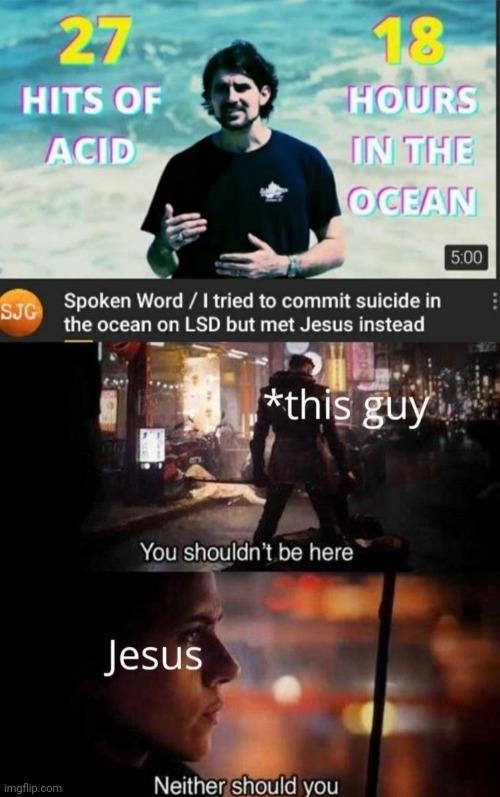 Let me take a hit of my tabs - meme