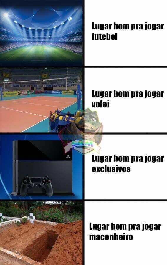 se for repost passa - meme