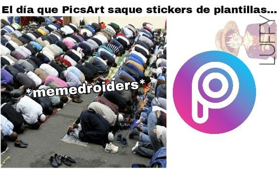PicsArt- - meme