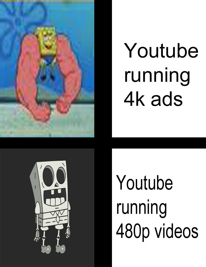 Youtube videos..... - meme