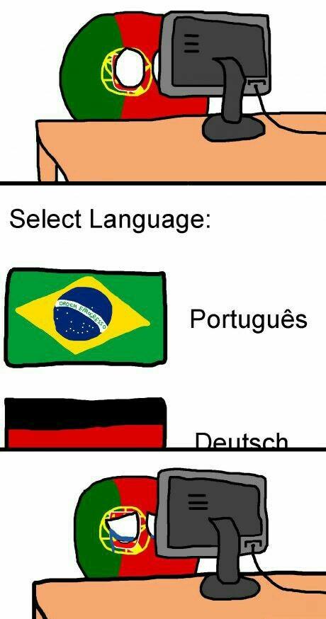 Arriba Portugal - meme