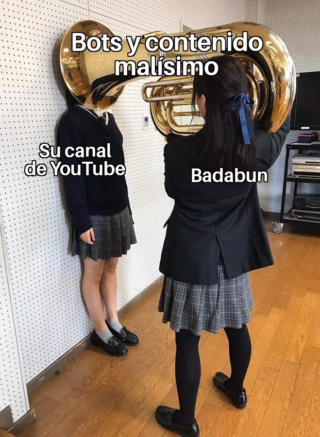 Segundo meme del día