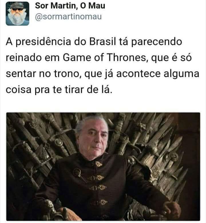 Versão brasileira Hebert Richards - meme