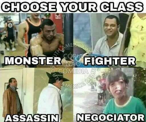Monster - meme