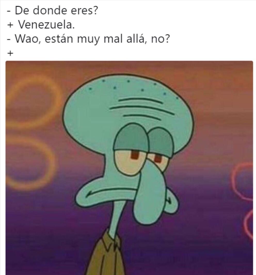 algún día volverá la Venezuela que muchos extrañamos - meme