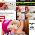 Me di cuenta de que este usuario robaba imagenes, entonces por que no hacerlo publico:)