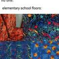 ugh school