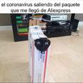 Jajajajaia coronavirus