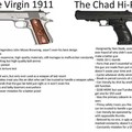 Chad be Chading