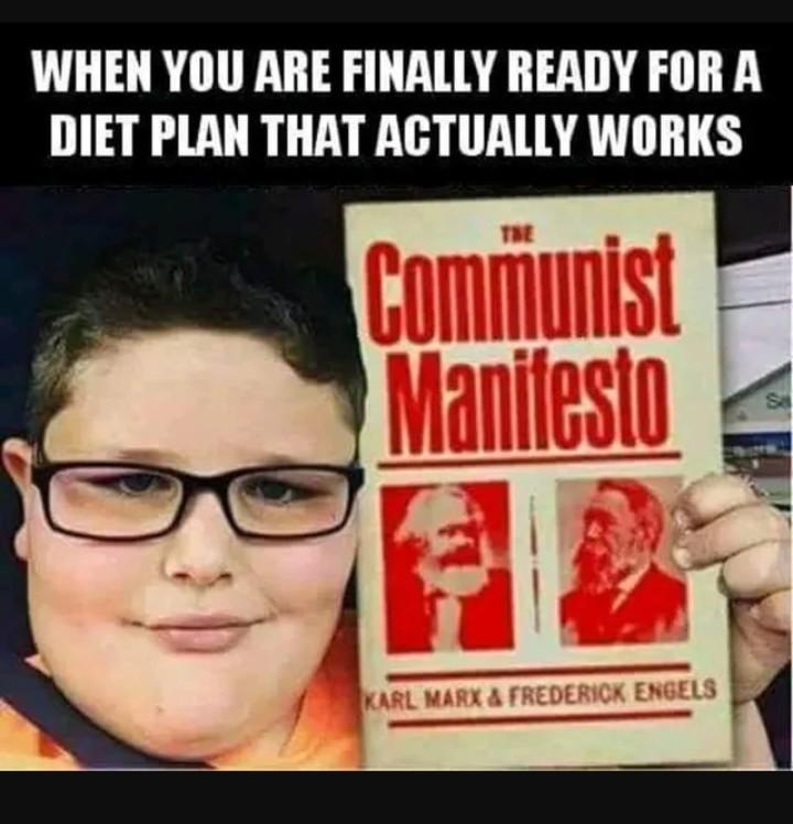 Best diet - meme